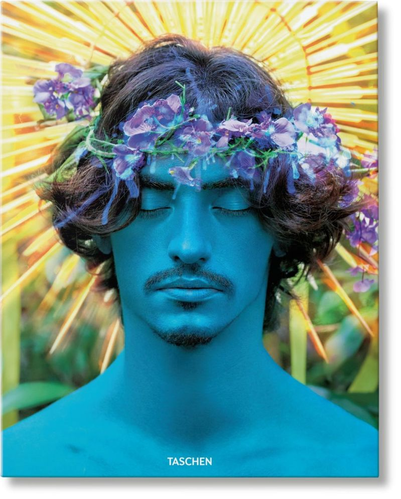 David-LaChapelle-‒-Good-News.-Part-II-Taschen-Colonia-2017.-Copertina